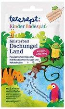 tetesept Kinder Knisterbad Dschungelland (50 g)