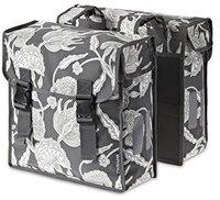 Basil Blossom Botanica M-Double Bag