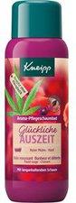 Kneipp Aroma-Pflegeschaumbad Glückliche Auszeit (400 ml)