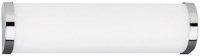 Briloner Splash 2-flg. Chrom (2109-028)