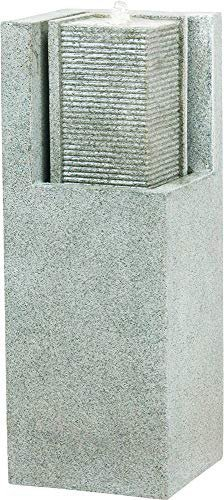 Emsa Brunnen Caura (8512317387) granite grey