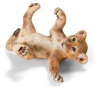 Schleich 14376 Löwenjunges, liegend