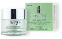 Clinique Youth Surge Night für normale bis trockene Haut (50 ml)