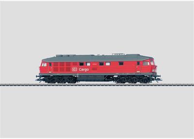 Märklin 36420 - Diesellok BR 232 Ludmilla DB