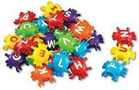 Learning Resources Smart Splash - Letter Link Crabs
