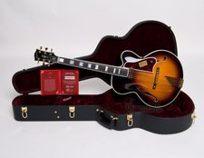 Gibson L-5 Lee Ritenour