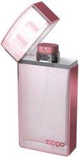 Zippo Fragrances The Woman Eau de Parfum