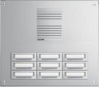 ELCOM Stabila AP-Türstation 3-reihig 9-Taster (TAP-9/3 EV1)