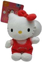 Hello Kitty Fensterfigur