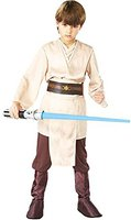 Rubies Kinderkostüm Star Wars Jedi-Ritter Deluxe (882016)