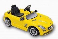 TT Toys Toys Tretauto Mercedes SLS AMG Roadster