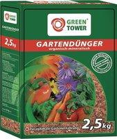 Green Tower Gartendünger 2,5 Kg