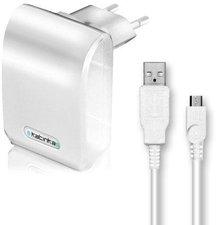 Katinkas Dual Travel Charger 1000 mA (Micro USB)