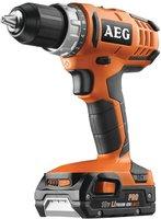 AEG BS 18 G2 (2 x 1,5 Ah)