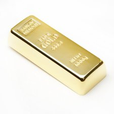 Aricona USB Stick als Goldbarren EDEL 16GB