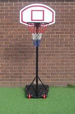 GD-World Basketball Korb Kinder mit Ständer
