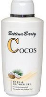 Bettina Barty Cocos Bath & Shower Gel (500 ml)