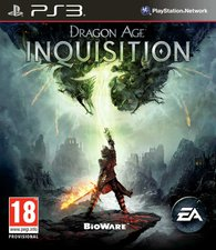 Dragon Age III: Inquisition (PS3)
