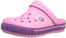 Crocs Crocband II.5 Kids pink lemonade/dahlia