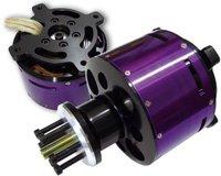 Hacker Motor Brushless Motor A150-8 U/min pro Volt 166T (37200006)
