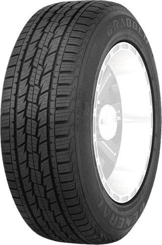 General Tire Grabber HTS 31x10.50 R15 109Q