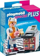 Playmobil Special Plus - Serviererin mit Kasse (5292)