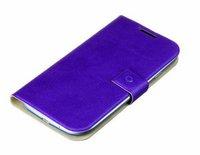 Fenice Diario Case Purple Haze (Samsung Galaxy S3)