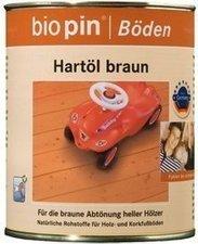 biopin Hartöl braun 2,5 l