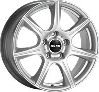 Oxxo Alloy Wheels Furious (7x16)