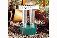 Pergart Super Warm 5 Doppelbrenner-Heizung