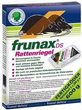 frunol delicia Frunax DS Rattenriegel Power-Block