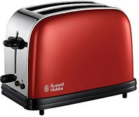 Russell Hobbs Colours Flame Red (18951-56)