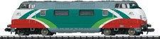 Trix Diesellokomotive D 220 FER (12337)