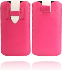 TWINS Flap Pouch (iPhone 5)