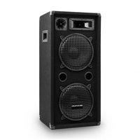 Auna PA-Box 2x 25cm 900W