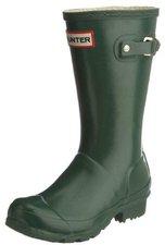 Hunter Boot Original Kids green