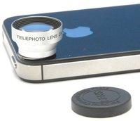 S+M Rehberg S+Mart 2x Teleobjektivvorsatz für iPhone 4/4S