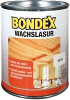 Bondex Wachslasur 0,75 L (diverse Dekore)