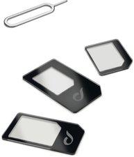Cellular Line Universal SIM-Karten Adapter Kit