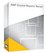 Business Objects Crystal Reports Server 2011 (20 User) (WIN)