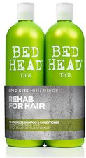 Tigi Bed Head Urban antidotes Re-Energize Tween Duo (2 x 750 ml)
