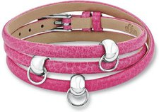 S.Oliver Basisarmband pink (SOCHB/40)