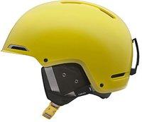 Giro Battle yellow
