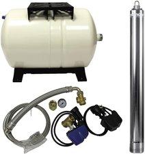Zehnder Pumpen Wasserversorgungspaket TME 14