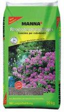 Manna Rhododendrondünger 20 kg