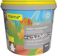 Manna Herbstrasendünger 10 kg