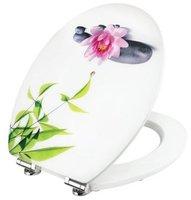 Cornat WC-Sitz Water Lilly (KSDSC306)