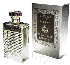 Acqua di Biella Cashmere Twill Eau de Parfum (125 ml)