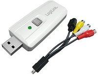 LogiLink Audio und Video Grabber mit Snapshot USB 2.0 (VG0011)