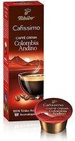 Tchibo Cafissimo Caffè Crema Colombia Andino (10 Stk.)